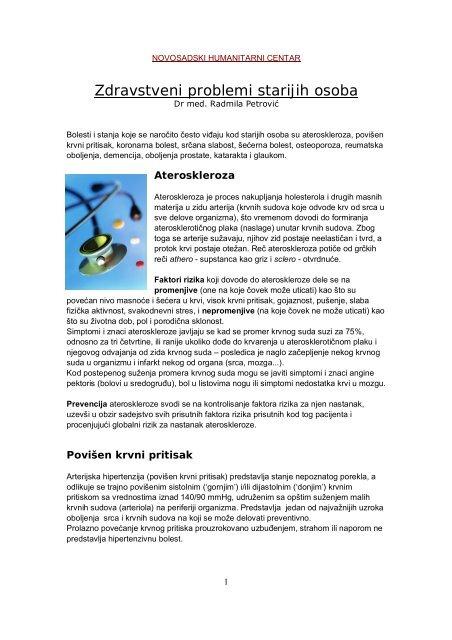 sredstva za aterosklerozu i hipertenziju)