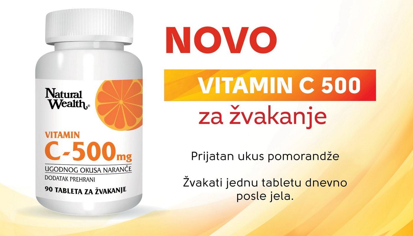 vitamin c, hipertenzija)