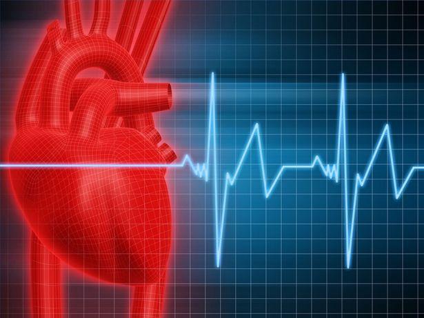 hipertenzija, liječenje ishemije