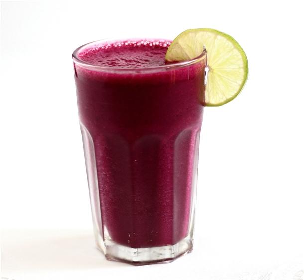 možete piti sok u hipertenzije)