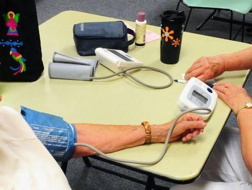 kijev klinika hipertenzija