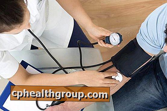 od onoga što uzrokuje povišeni krvni tlak