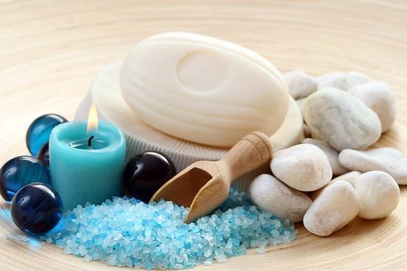 morska sol kupelji za hipertenziju