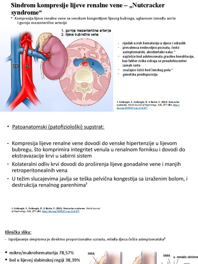 uzrok hipertenzije u adolescenata i