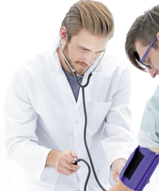 Amerika liječenje hipertenzije