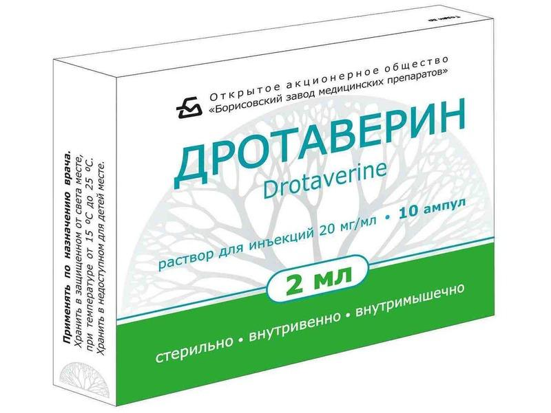 hipertenzija, želuca i antispasmotika