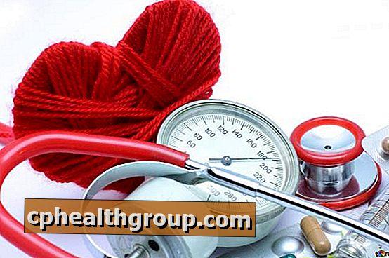živci su uzrok hipertenzije