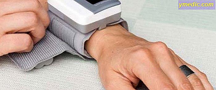 osoba s hipertenzijom može biti za hipertenziju bradikardije