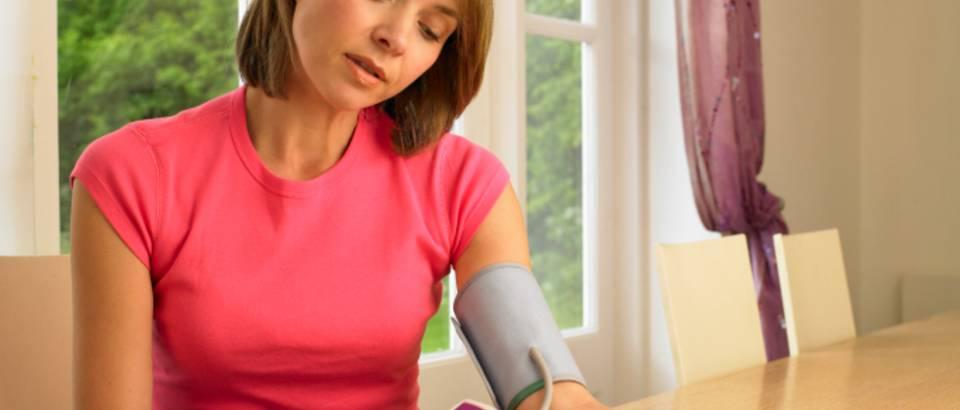 žene i hipertenzija