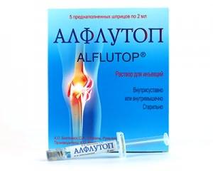 alflutop hipertenzija