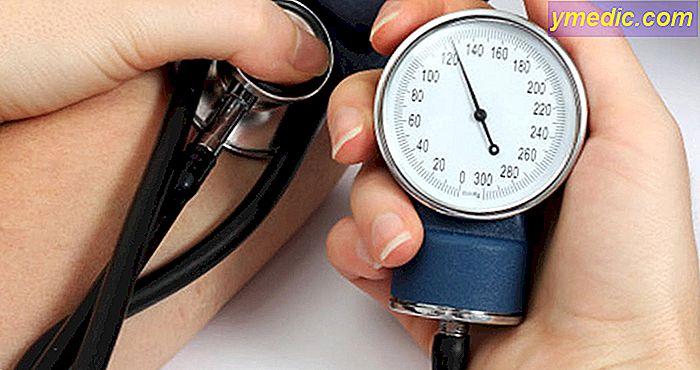 povreda koordinacije hipertenzije
