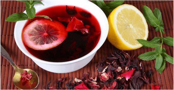 hibiskusa hipertenzije)