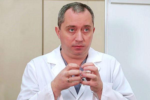 Injekcija u oko jedina alternativa | symposium-h2o.com