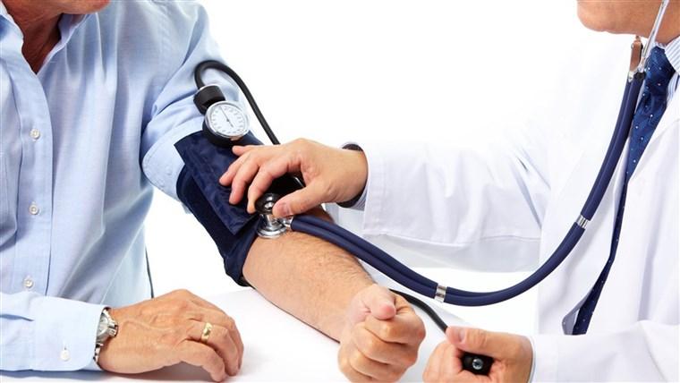 nije pogodan za visoki krvni tlak)