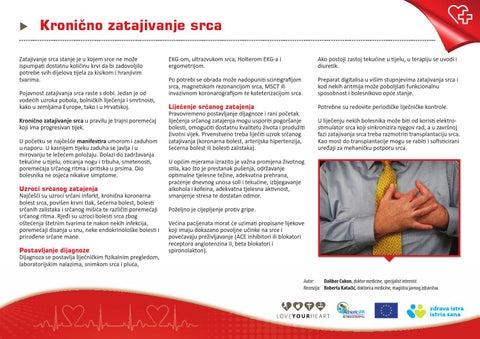 na uređaju za obradu hipertenzije