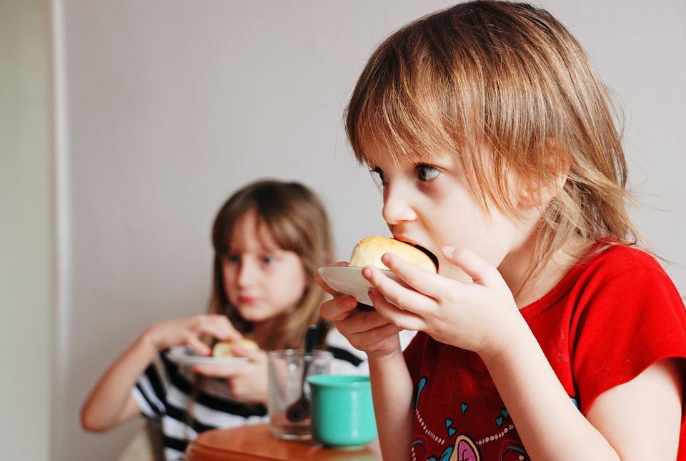 hipertenzije djece)
