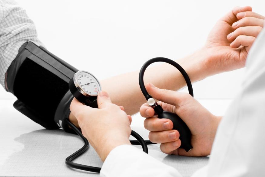 hipertenzija, bijelu i crvenu)