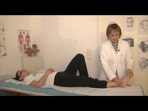 bol u nogama i hipertenzije)