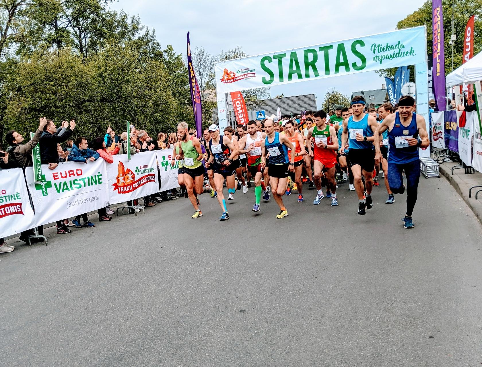 Maraton i hipertenzija, kako se nositi s hipertenzijom