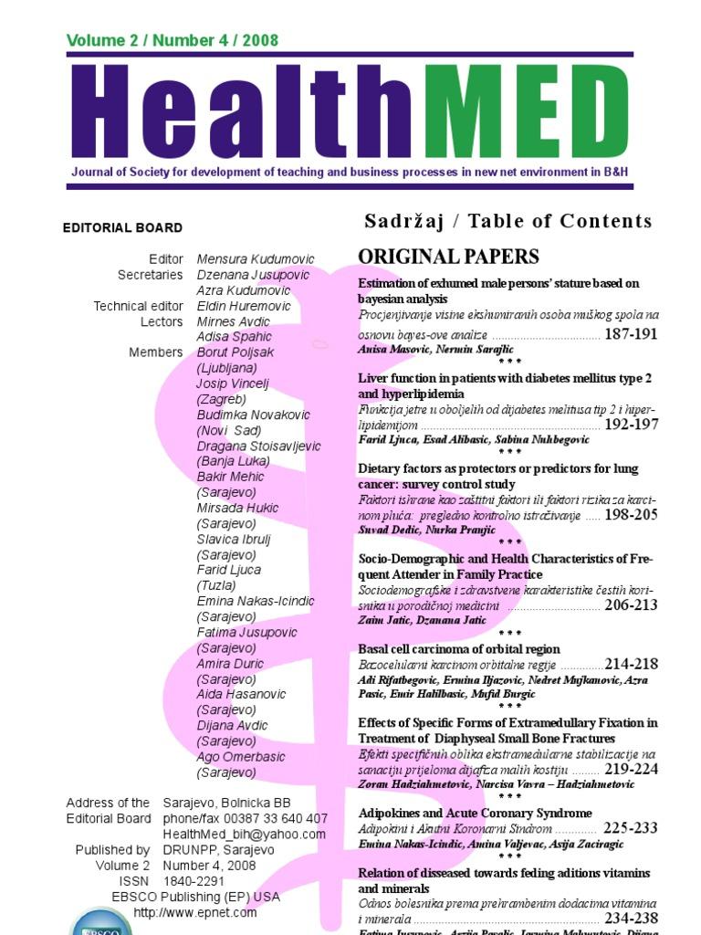 Hipertenzija stupnja 3, mogući rizik 4 - Hipertenzija February