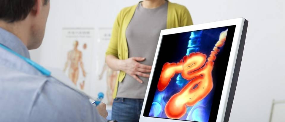 gušterače bolesti i hipertenzije