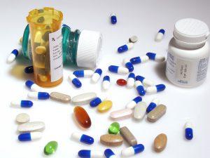 lijek za hipertenziju indapamida)