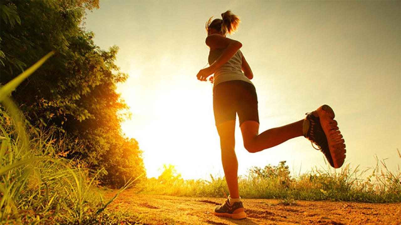 jogging vježbe za hipertenziju
