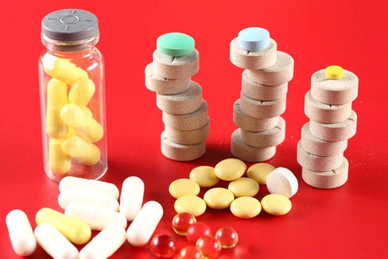 Tajlandske pilule hipertenzije