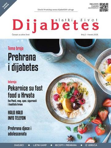Prehrana mozga kod hipertenzije i dijabetesa