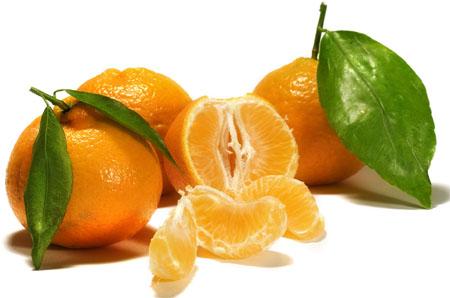 upotrijebiti za mandarine hipertenzije