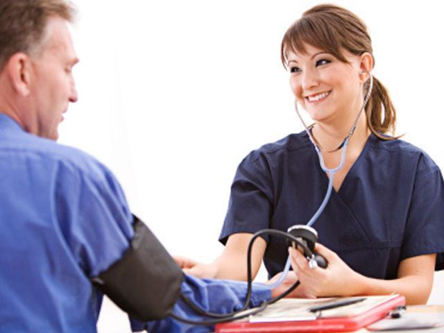 Hipertenzija i kisik