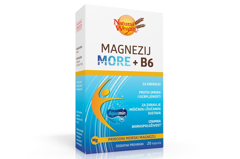 injekcija magnezija u hipertenzije