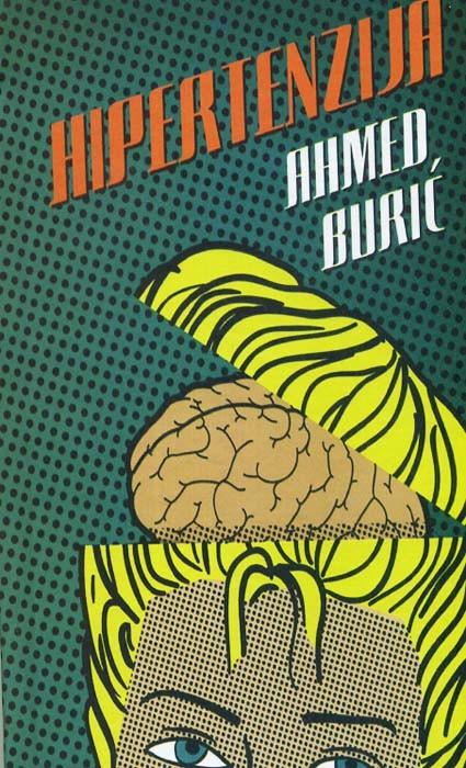 HIPERTENZIJA - Ahmed Burić - - Knjižara Dominović