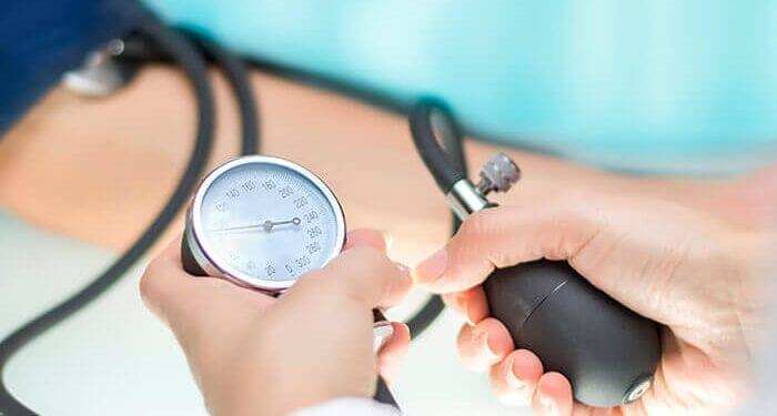 uzročnik hipertenzije