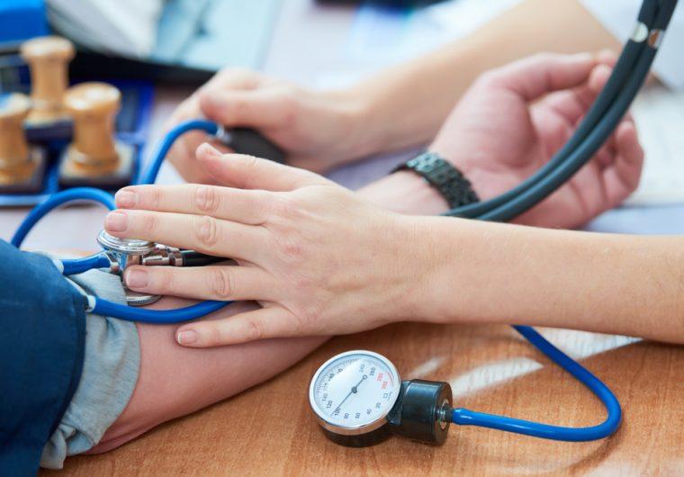 hipertenzija simptomi što je to
