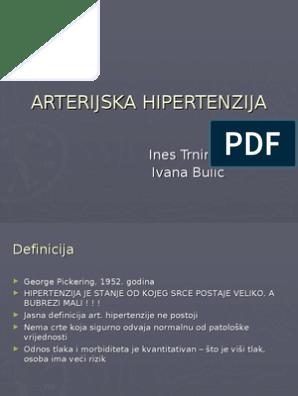 dobar diuretik za hipertenziju)