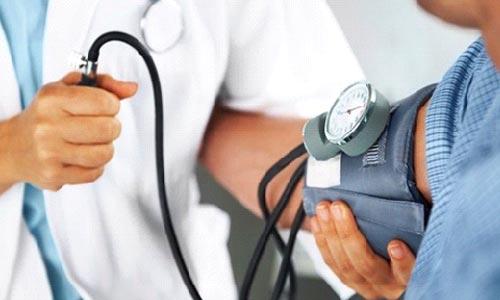 Vaskularni tonus i hipertenzija