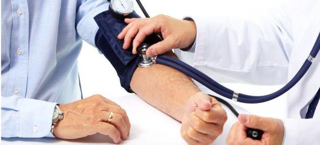 hitna pomoć za hipertenziju mučnine