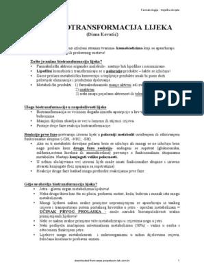 hipertenzije, krak ukočenost)