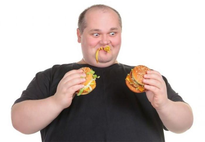 prejedanje hipertenzija