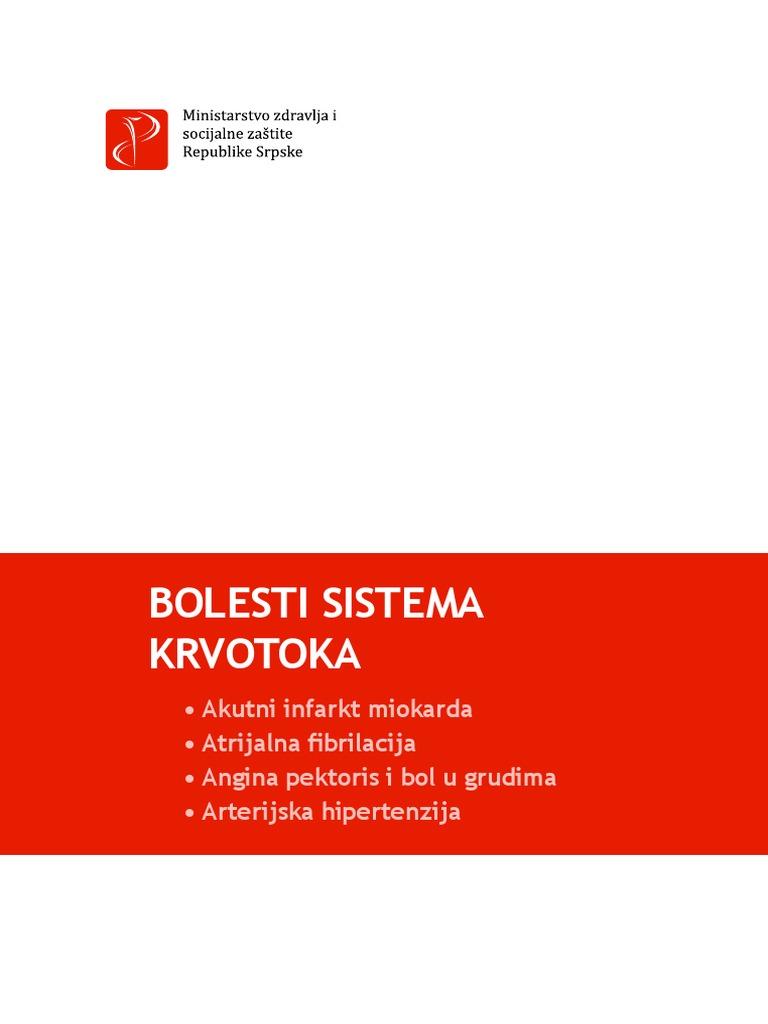 hipertenzija i noćni rad)