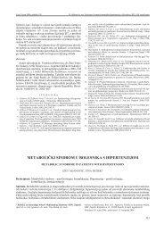 liječenje hipertenzije feedback forumu)