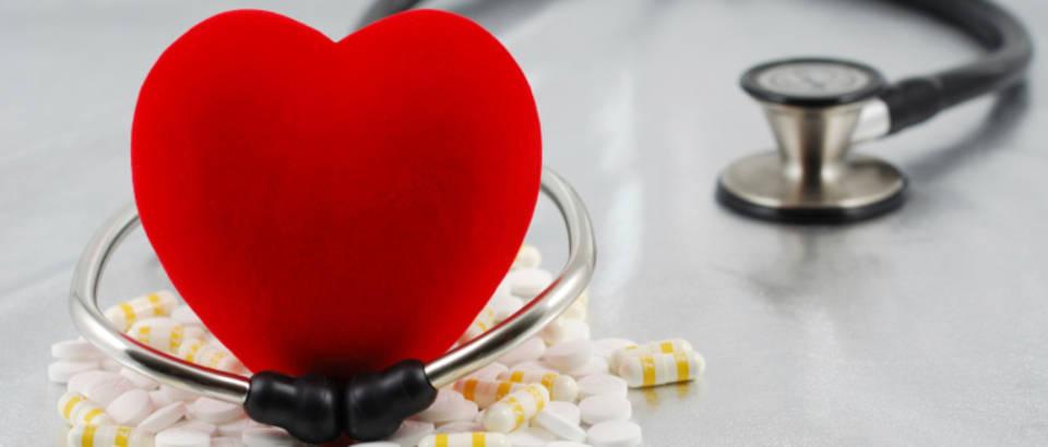 hipertenzija koje lijekove