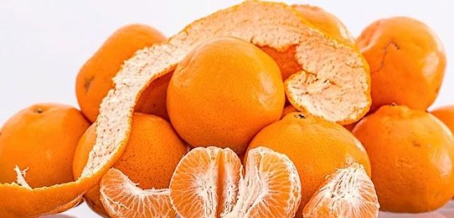 mandarine od hipertenzije