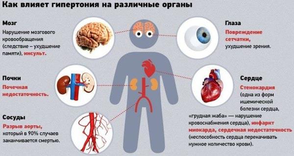 hipertenzija za liječenje plovila)