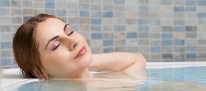 da li je moguće plivati u bazenu s hipertenzijom