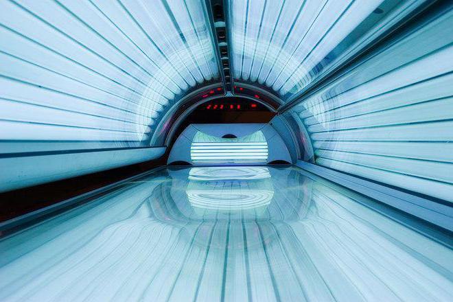 hipertenzija solarij