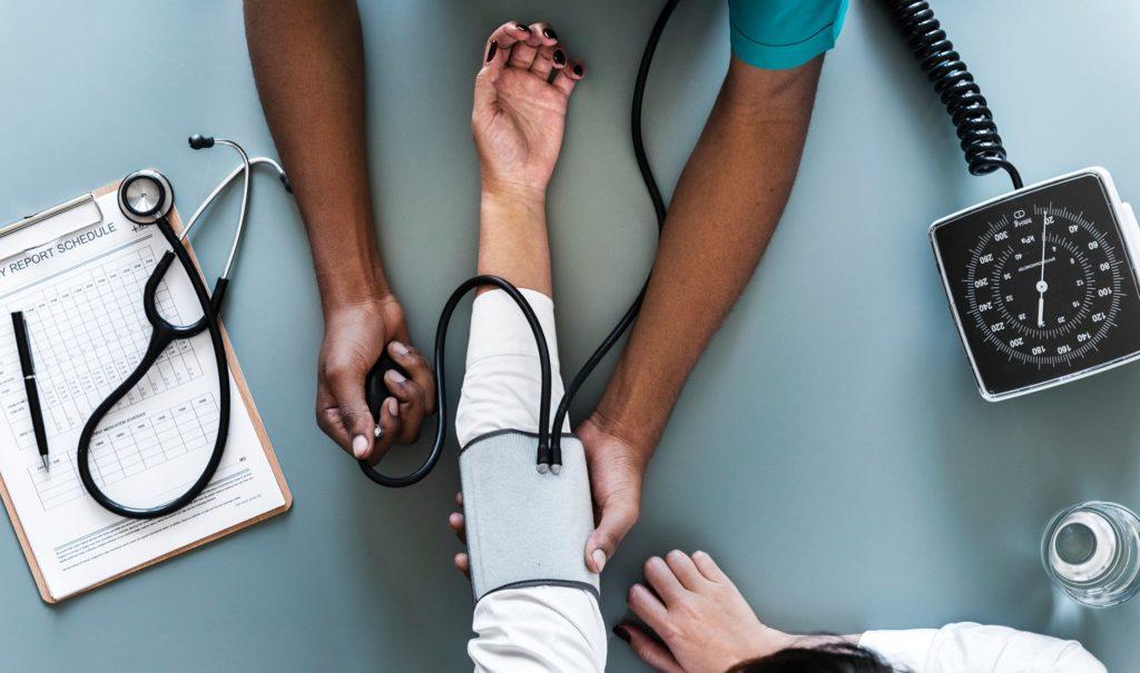 pijavice od hipertenzije