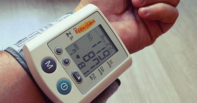 hipertenzija ili hipotenzija simptoma afobazol i hipertenzija