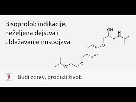 srčanog ritma hipertenzije)